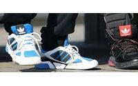Adidas propone componer música con tus pies