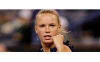 Oriflame signs Women's Tennis World No. 1 Caroline Wozniacki
