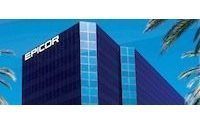 Apax Partners to buy Epicor, Activant for $2 bln