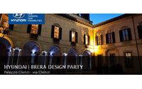 Moda, arte e design si incontrano in occasione del Salone del Mobile di Milano
