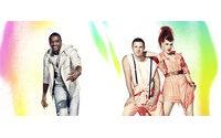 Звёзды поддерживают акцию H&M «Мода против СПИДа»