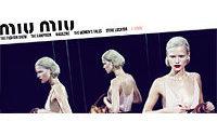 Miu Miu запускаетonline-магазин