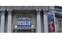 Made in France: professionals remain cautious