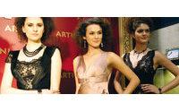 2011时尚产业新定义:你跨界了吗?