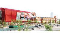 Le centre commercial Le Millénaire recoit la certification BREEAM