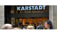 Karstadt not interested in buying Kaufhof
