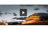 Burberry celebra la Cina: musica, tecnologia e moda british in diretta da Pechino