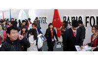 China: la feria Chic atrae a las marcas internacionales
