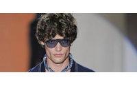 Gucci se inspira en hombres del pasado con alma italiana