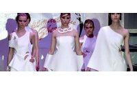 Состоялся финал конкурса молодых дизайнеров «Кремлевские звезды-2011»