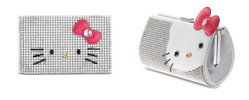 Daniel Swarovski, Hello Kitty