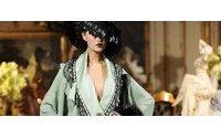 LVMH studia la vendita del marchio Galliano