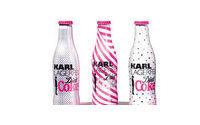 Karl Lagerfeld te propone beber Coke Diet para el verano