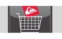 Quicksilver открывает российский Интенет-магазин