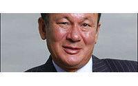 Debenhams CEO Rob Templeman to retire
