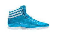 Adidas launches the lightest shoe in basketball