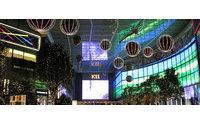 Hong Kong developer senses 'art mall' future for China