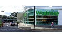 John Lewis' Waitrose sales soar as Britons barbecue