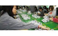 反倾销措施终止 重庆皮鞋订单增八成