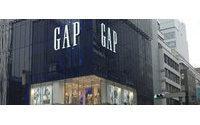 Gap inaugura su división internacional en Londres
