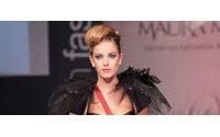 Tercer día de la semana de la moda asuncena