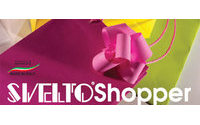 Svelto® Shopper: l'innovativa shopping bag presentata da Bolis