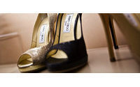 Jones Group one of bidders for Jimmy Choo