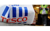 Tesco moves into movie-streaming with blinkbox