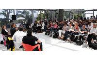 Hyères réunit une fois de plus jeune création et réflexions sur le secteur