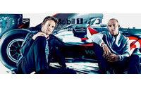 Hugo Boss e McLaren celebram parceria e desafiam internautas