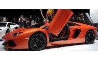 En Chine, l'âge d'or des voitures de luxe