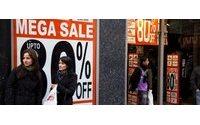 英国平价品牌服饰等零售店成为新趋势
