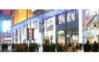 Zara- ein sehr umstrittenes Thema in China