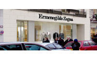 "Ermenegildo Zegna installe son ""global store"" à Paris"