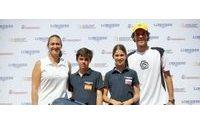 Longines ищет будущих звёзд тенниса