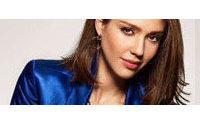 Piaget confie Possession à Jessica Alba