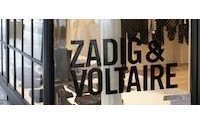 Zadig & Voltaire to sell stake to US fund-report
