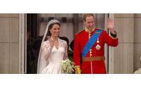 Wer trug was bei William und Kate?