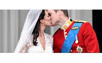 La robe de Kate Windsor-Middleton était signée Sarah Burton