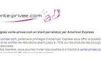 Vente-privee.com s'attaque aux Etats-Unis