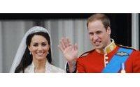 El vestido de la Princesa Catalina, una joya de 44.000 euros