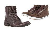 Jack & Jones ayakkabı koleksiyonu çıkarıyor