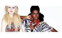 Forever 21 hires advertising agency for Europe