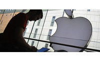 Apple usurps Google as world's most valuable brand