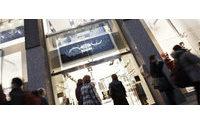 New Look wählt Alistair McGeorge zum neuen CEO