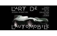 Ralph Lauren: la sua leggendaria collezione di auto in mostra al Louvre