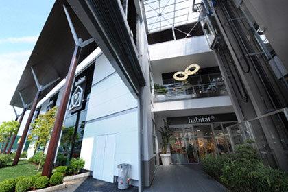 Intersport s installe aux portes d antibes actualit - Centre commercial les portes de chevreuse ...