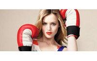 Джорджия Мэй Джаггер приняла участие в рекламной кампании Marc Jacobs