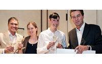 Messe Frankfurt mette le mani su GREENshowroom