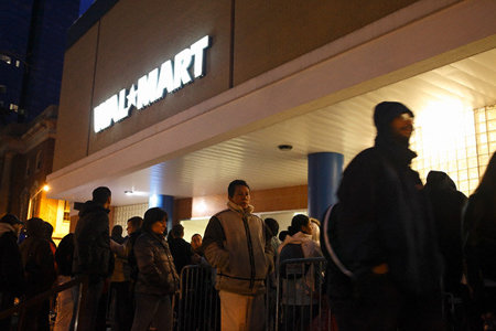 in the case of staffing wal mart stores inc Staffing wal-mart stores inc (a) case solution, wal-mart stores, inc is a major fortune 500 retailer the distinction of being the highest ranking company comes with public scrutiny and, in particular,.